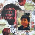 L014:Look at Me Closer