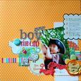 L060: Boy Style File