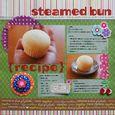 07_05: Steamed Bun Recipe