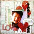 L036:LOVE