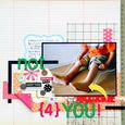 L044: Not 4 YOU