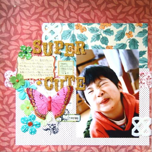 03_04: Super Cute