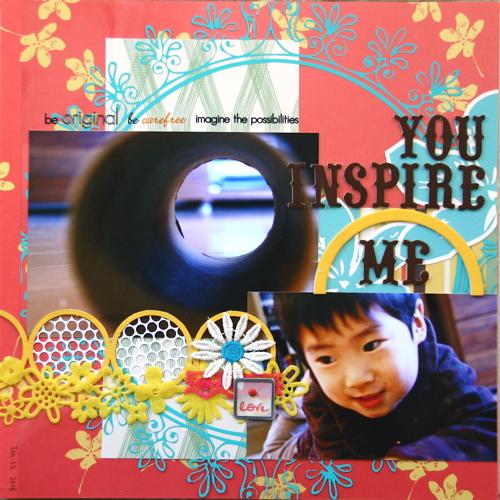 L035:You Inspire Me