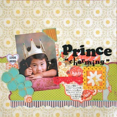 L043: Prince Charming