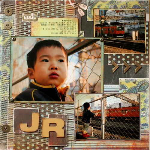 L002: JR
