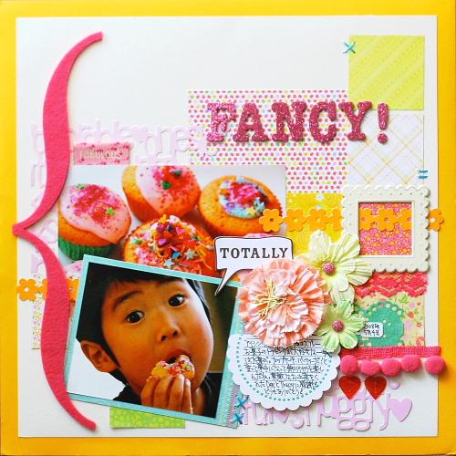 L055: Fancy!