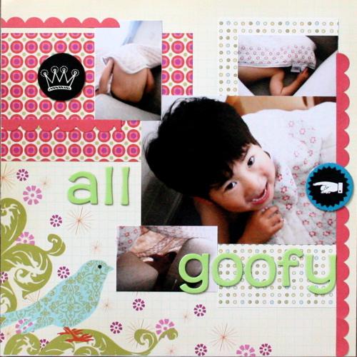 L024: All Goofy