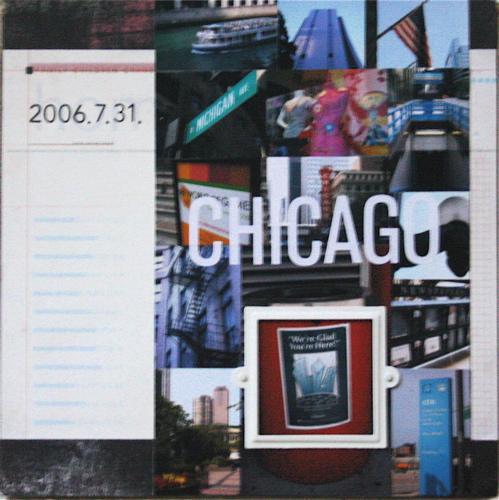L023: Chicago