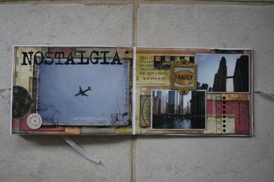 C001: Nostalgia