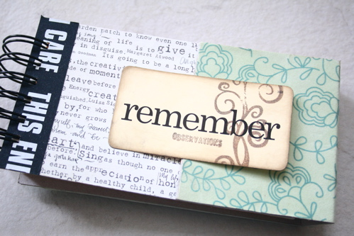 Mis005:Remember