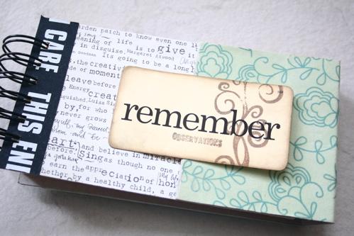 Mis005:Remember