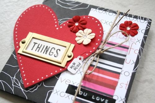Mis006: Things You Love